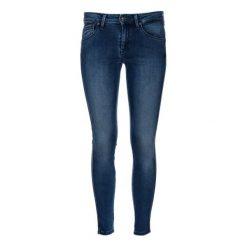 Pepe Jeans Jeansy Damskie Aero 26/28 Niebieski. Niebieskie jeansy damskie Pepe Jeans. W wyprzedaży za 399.00 zł.