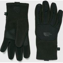 The North Face - Rękawiczki. Czarne rękawiczki męskie The North Face. W wyprzedaży za 129.90 zł.