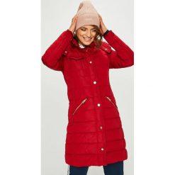 Desigual - Kurtka. Czerwone kurtki damskie Desigual, z materiału. Za 799.90 zł.