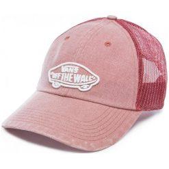 Vans Czapka Wm Acer Trucker Apple Butter Os. Różowe czapki i kapelusze damskie Vans. Za 125.00 zł.