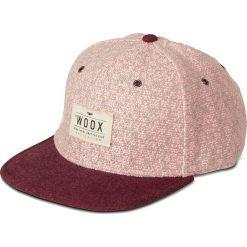 Woox Czapka z Daszkiem Unisex | Różowa Mitra Recta Rosea - Mitra Recta Rosea  -          - 8595564756149. Czapki i kapelusze męskie Woox. Za 57.61 zł.