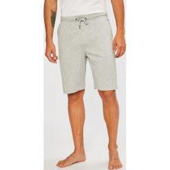 Tommy Hilfiger - Szorty piżamowe. Szare piżamy męskie Tommy Hilfiger, z bawełny. W wyprzedaży za 139.90 zł.