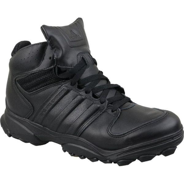 Adidas Gsg 9.4 U43381 39 13 Czarne