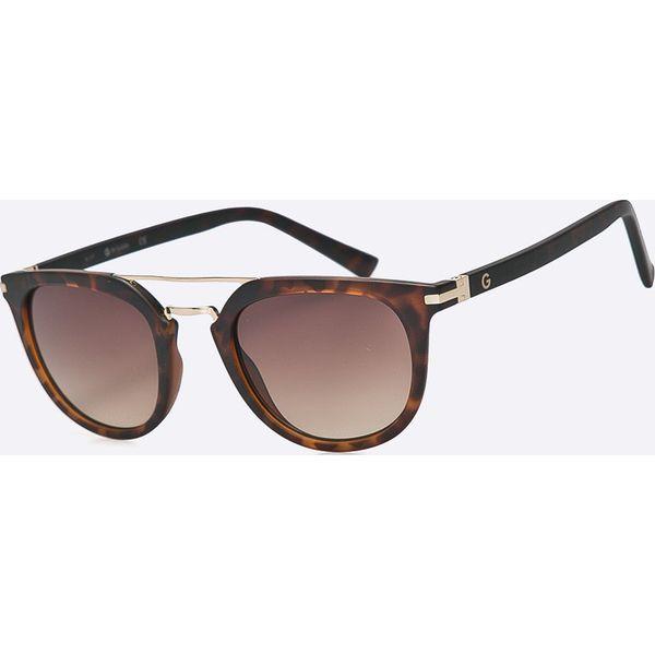7b4e861e14d42 Guess Jeans - Okulary GG2129 - Okulary przeciwsłoneczne męskie marki ...