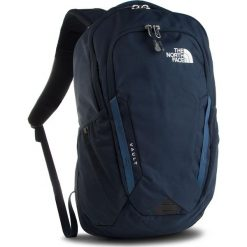 Plecak THE NORTH FACE - Vault T93KV9LKM  Shadybl/Urbnnvy. Niebieskie plecaki damskie The North Face, z materiału. Za 299.00 zł.