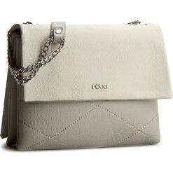 Torebka NOBO - NBAG-C1710-C000 Szary. Szare torebki do ręki damskie Nobo, ze skóry ekologicznej. W wyprzedaży za 139.00 zł.