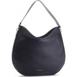 Torebka COCCINELLE - DS5 Alpha E1 DS5 13 01 01 Bleu B11. Niebieskie torebki do ręki damskie Coccinelle, ze skóry. Za 1,249.90 zł.