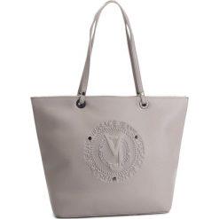 Torebka VERSACE JEANS - E1VSBBX1  70828 829. Szare torebki do ręki damskie Versace Jeans, z jeansu. Za 529.00 zł.
