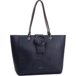 Torebka PUCCINI - BT28582 Granatowy 7A. Niebieskie torebki do ręki damskie Puccini, ze skóry ekologicznej. W wyprzedaży za 209.00 zł.