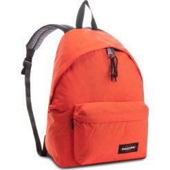Plecak EASTPAK - Padded Pak'r EK620 Blind Orange 24L. Brązowe plecaki damskie Eastpak, z materiału, sportowe. W wyprzedaży za 159.00 zł.
