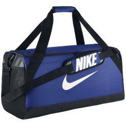 Nike Torba sportowa Brasilia M niebieska (BA5334-480). Torby podróżne damskie marki BABOLAT. Za 89.00 zł.