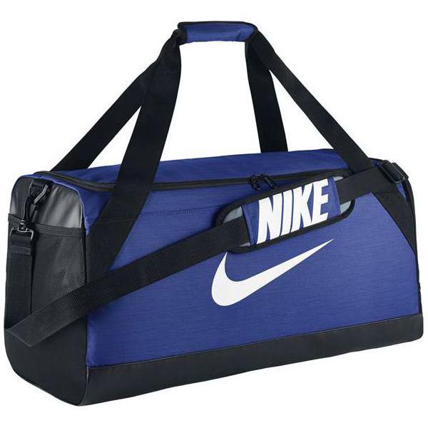 b4c859f1a08ae Nike Torba sportowa Brasilia M niebieska (BA5334-480) - Torby ...