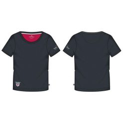KILLTEC Koszulka damska Abelka czarna r. L (22132). T-shirty damskie KILLTEC. Za 55.16 zł.