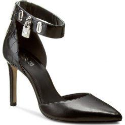 Szpilki MICHAEL MICHAEL KORS - Antoinette Ankle Strap 40R7ATHS2L  Black. Szpilki damskie marki Clarks. W wyprzedaży za 569.00 zł.