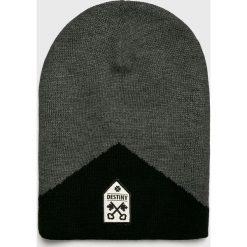 True Spin - Czapka. Czarne czapki i kapelusze męskie True Spin. W wyprzedaży za 49.90 zł.