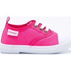 Primigi - Tenisówki dziecięce. Buty sportowe dziewczęce marki bonprix. W wyprzedaży za 89.90 zł.