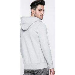 Levi's - Bluza. Brązowe bluzy męskie Levi's, z bawełny. W wyprzedaży za 179.90 zł.