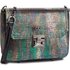 Torebka NOBO - NBAG-F4702-CM20 Kolorowy. Szare torebki do ręki damskie Nobo, w kolorowe wzory, z materiału. W wyprzedaży za 139.00 zł.