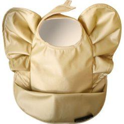 Śliniak Golden Wings. Brązowe śliniaki dla dzieci Elodie Details. Za 73.99 zł.