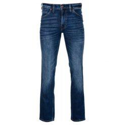 Mustang Jeansy Męskie Tramper 34/34 Niebieski. Niebieskie jeansy męskie Mustang. Za 349.00 zł.