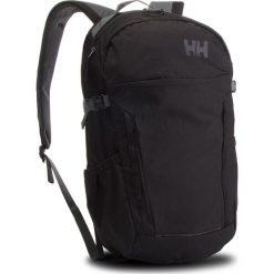 Plecak HELLY HANSEN - Loke 67188-990 Black. Czarne plecaki damskie Helly Hansen, z materiału. Za 249.00 zł.