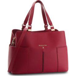 Torebka PATRIZIA PEPE - 2V8423 /A2OI-R616 Ruby. Czerwone torebki do ręki damskie Patrizia Pepe, ze skóry. Za 1,739.00 zł.