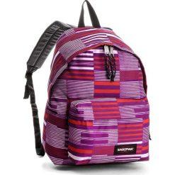 Plecak EASTPAK - Padded Pak'r EK620 Startan Pink 34T. Plecaki damskie marki QUECHUA. W wyprzedaży za 179.00 zł.