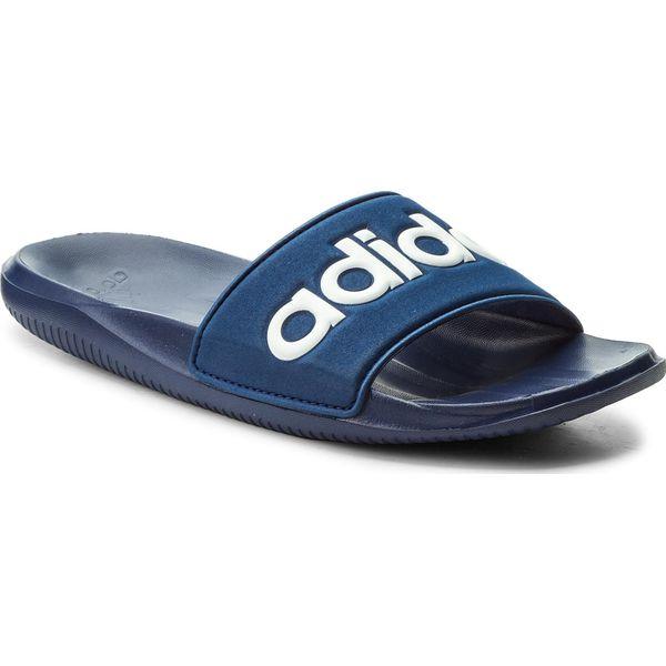 pick up abacf 1d366 Klapki adidas - Carozoon CG2818 NobindFtwwhtNobind - Klapki