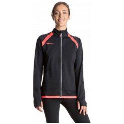 Roxy Bluza Sportowa Keithany Fleece J True Black S. Czarne bluzy sportowe damskie Roxy. W wyprzedaży za 229.00 zł.