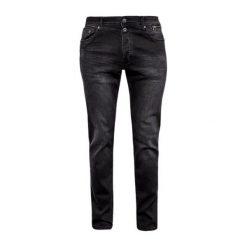S.Oliver Jeansy Męskie 32/32 Czarny. Czarne jeansy męskie S.Oliver. W wyprzedaży za 169.00 zł.