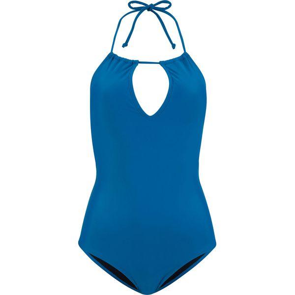 f3a32e34cd40 Kostium kąpielowy shape bonprix niebieskozielony morski - Kostiumy ...