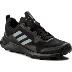 Buty adidas - Terrex Cmtk S80873 Cblack/Ftwwht/Grethr. Trekkingi męskie marki ROCKRIDER. W wyprzedaży za 289.00 zł.