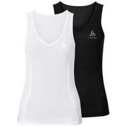 Odlo Koszulka Shirt v-neck Light 2 r. S. T-shirty damskie Odlo. Za 88.40 zł.