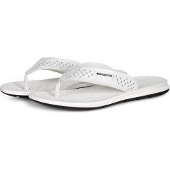 Ecco Japonki damskie Intrinsic Toffel Thong białe r. 36 (88000301007). Klapki damskie marki Birkenstock. Za 183.08 zł.