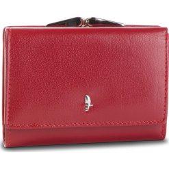 Duży Portfel Damski PUCCINI - PL1950 Red 3. Czerwone portfele damskie Puccini, ze skóry. Za 210.00 zł.