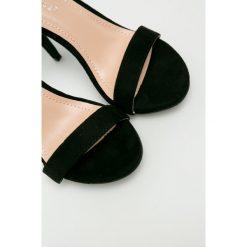 Answear - Sandały Ideal shoes. Sandały damskie marki bonprix. W wyprzedaży za 99.90 zł.