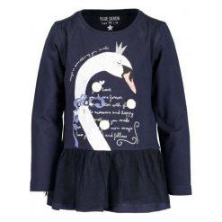 Blue Seven Koszulka Dziewczęca 98 Niebieska. Niebieskie bluzki dla dziewczynek Blue Seven. Za 45.00 zł.