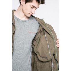 Calvin Klein Jeans - Parka Onok. Parki męskie marki bonprix. W wyprzedaży za 599.90 zł.