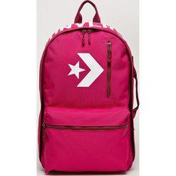 Converse - Plecak. Czerwone plecaki damskie Converse. W wyprzedaży za 239.90 zł.