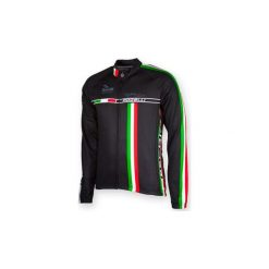 Bluza rowerowa męska Rogelli Team 2015 L. Szare bluzy męskie Rogelli, z gumy. Za 259.00 zł.