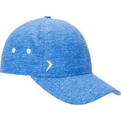 Czapka damska CAD600 - kobalt - Outhorn. Niebieskie czapki i kapelusze damskie Outhorn, z materiału. Za 29.99 zł.