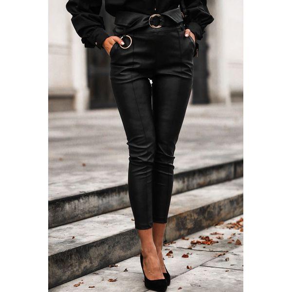 Damskie spodnie MIRZO BLACK