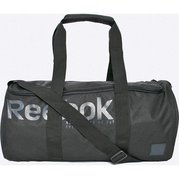 1fec0a165e5b7 Reebok - Torba - Torby sportowe męskie marki Reebok. W wyprzedaży za ...