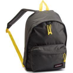Plecak EASTPAK - Out Of Office EK76753U Grey/Yellow 53U. Szare plecaki damskie Eastpak, z materiału, sportowe. Za 259.00 zł.