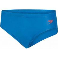 Speedo Kąpielówki Essential Logo 6.5cm Brief Junior Danube/Lava Red 30. Czerwone kąpielówki dla chłopców Speedo. W wyprzedaży za 49.00 zł.