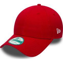 New Era - Czapka Flag Collection. Czerwone czapki i kapelusze męskie New Era. W wyprzedaży za 59.90 zł.