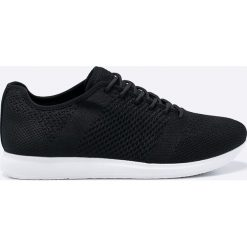 Vagabond - Buty Jaxon. Czarne buty sportowe męskie Vagabond, z gumy. W wyprzedaży za 269.90 zł.