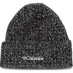 Czapka COLUMBIA - Watch Cap 1464091 Black And White Marled 012. Czarne czapki i kapelusze męskie Columbia. Za 64.99 zł.