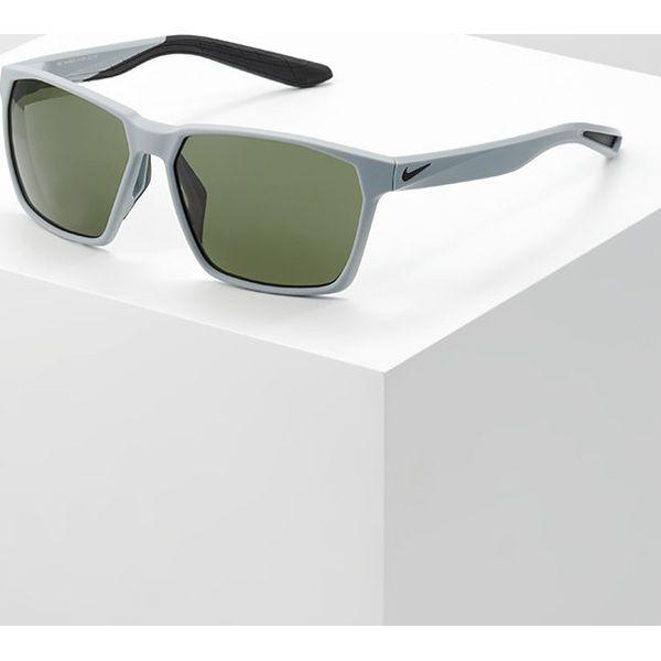 Nike Vision Maverick Okulary Przeciwsłoneczne Matte Wolf Greygreen