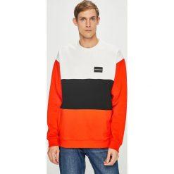 Calvin Klein Jeans - Bluza. Szare bluzy męskie Calvin Klein Jeans, z bawełny. Za 499.90 zł.